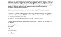 000 Outstanding Example Of Letter Recommendation For Graduate School From Employer Idea  Sample Pdf Grad