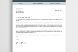 000 Outstanding Free Download Cover Letter Sample High Resolution  For Fresher Pdf Template