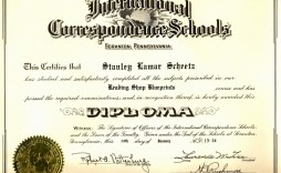 000 Outstanding Free Printable High School Diploma Template Resolution  With Seal