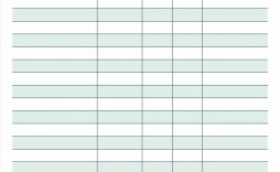 000 Outstanding Simple Household Budget Template High Definition  Excel Google Sheet Home Form