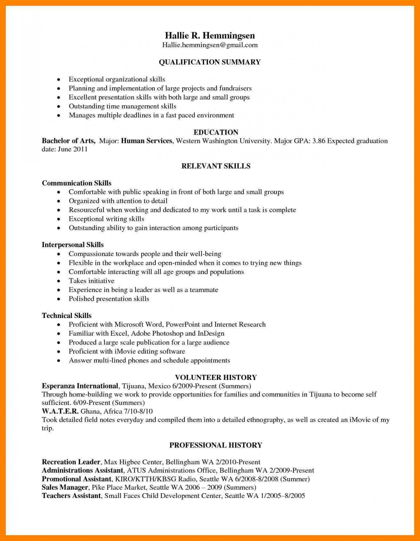 000 Outstanding Skill Based Resume Template Word Idea  Microsoft1400