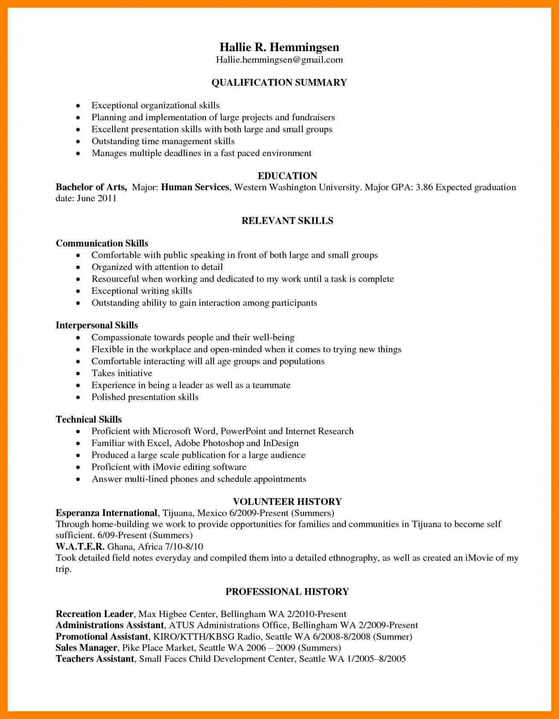 000 Outstanding Skill Based Resume Template Word Idea  Microsoft1920