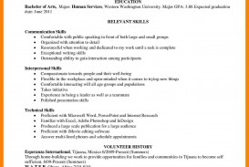 000 Outstanding Skill Based Resume Template Word Idea  Microsoft