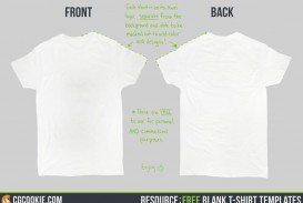 000 Outstanding T Shirt Template Free High Resolution  Design Psd Download Illustrator