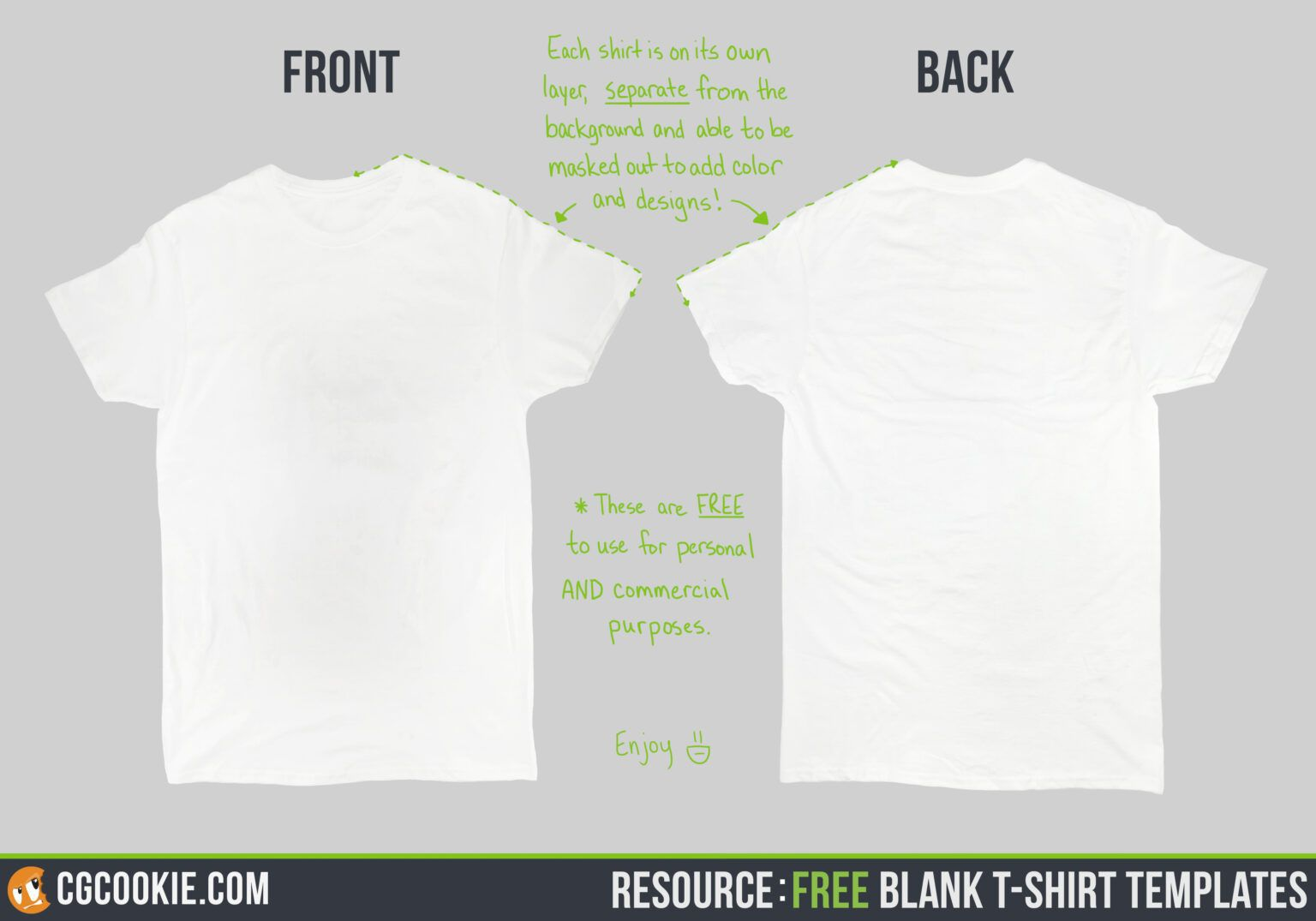 000 Outstanding T Shirt Template Free High Resolution  T-shirt Mockup Download Coreldraw VectorFull