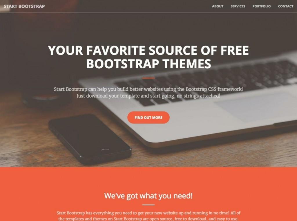 000 Outstanding Web Developer Portfolio Template Idea  Templates Best Design Theme Free WordpresLarge