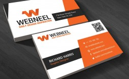 000 Phenomenal Busines Card Template Free Download Photo  Psd File Pdf Ppt