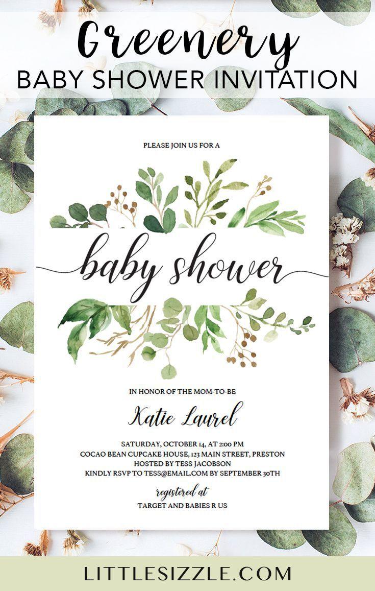 000 Phenomenal Diy Baby Shower Invitation Template Design  Templates DiaperFull
