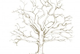 000 Phenomenal Family Tree For Baby Book Template Image  Printable