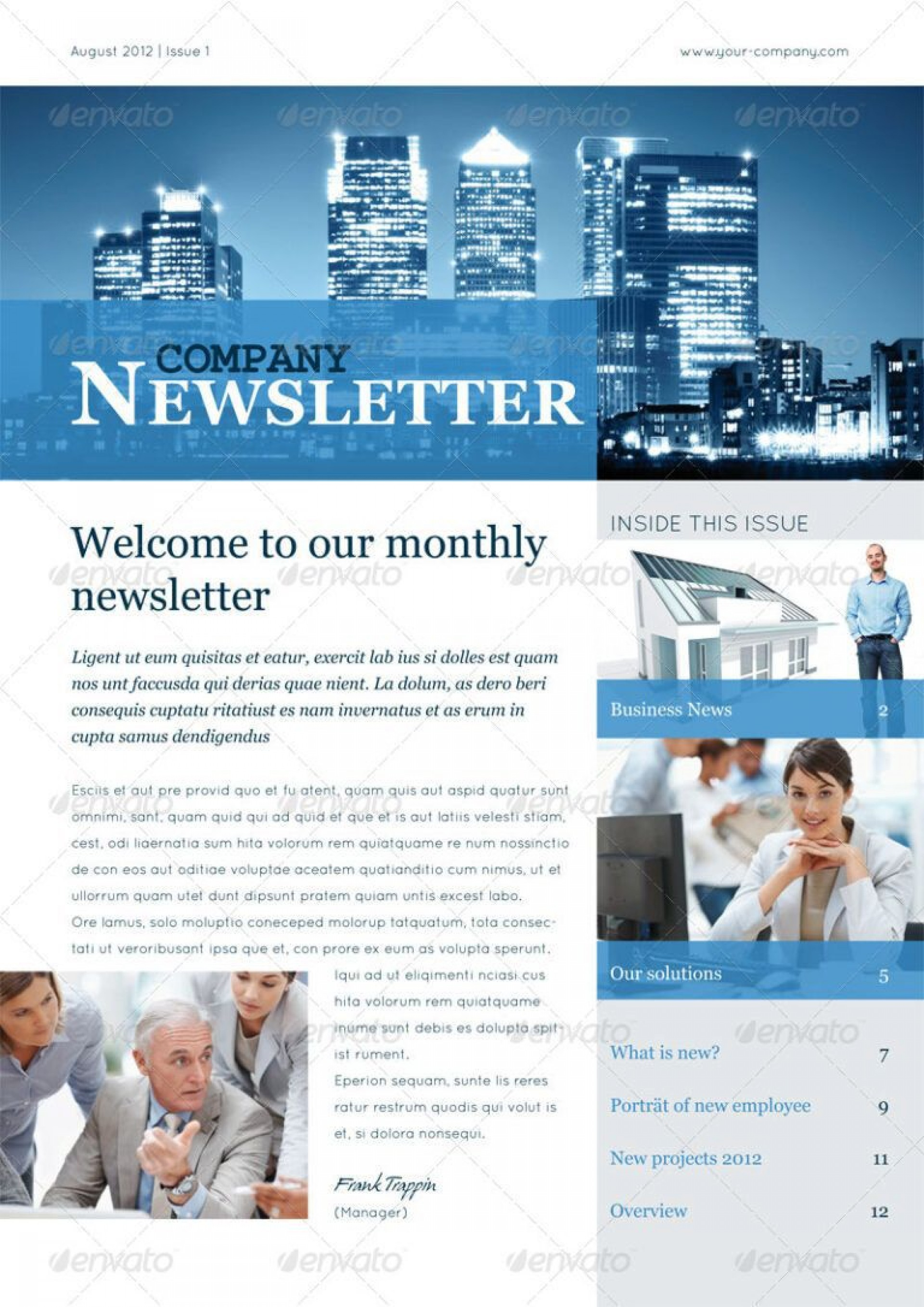 000 Phenomenal Free Microsoft Word Newsletter Template High Resolution  Templates Download M Medical1920