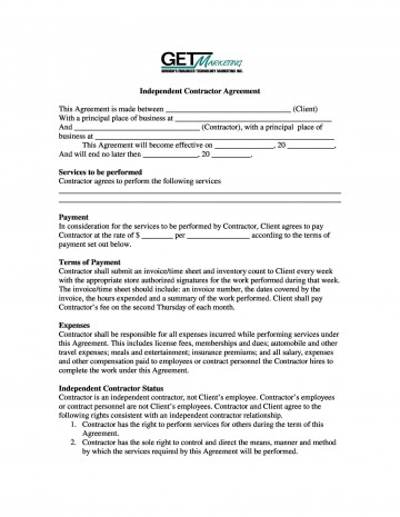 000 Phenomenal Free Service Contract Template Doc Inspiration 360