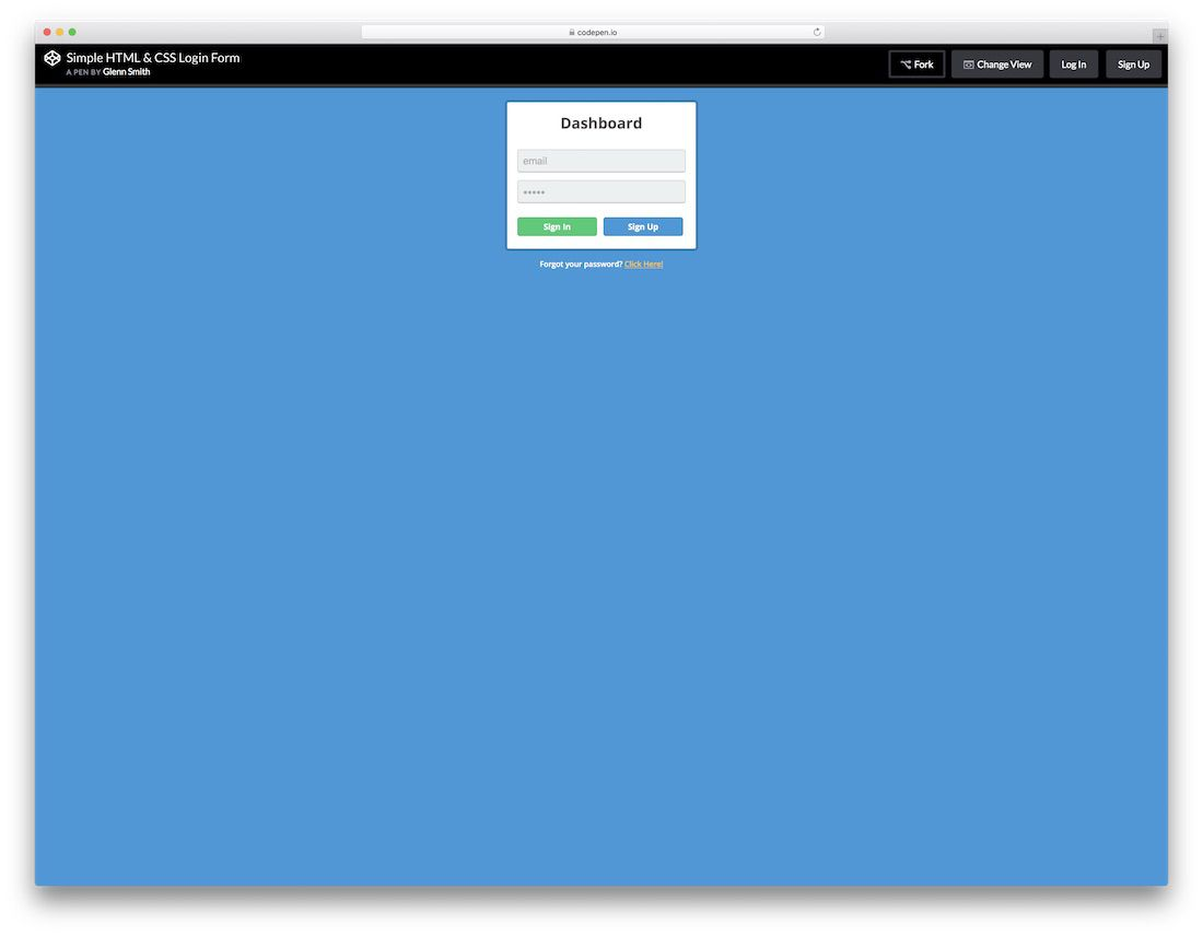 000 Phenomenal Html Login Page Template Concept  Download Without Cs Bootstrap 4Full