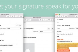 000 Phenomenal Professional Email Signature Template High Definition  Free Html Download
