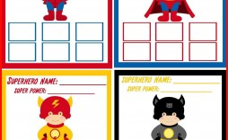 000 Phenomenal Superhero Invitation Template Free High Def  Baby Shower Newspaper Birthday Party