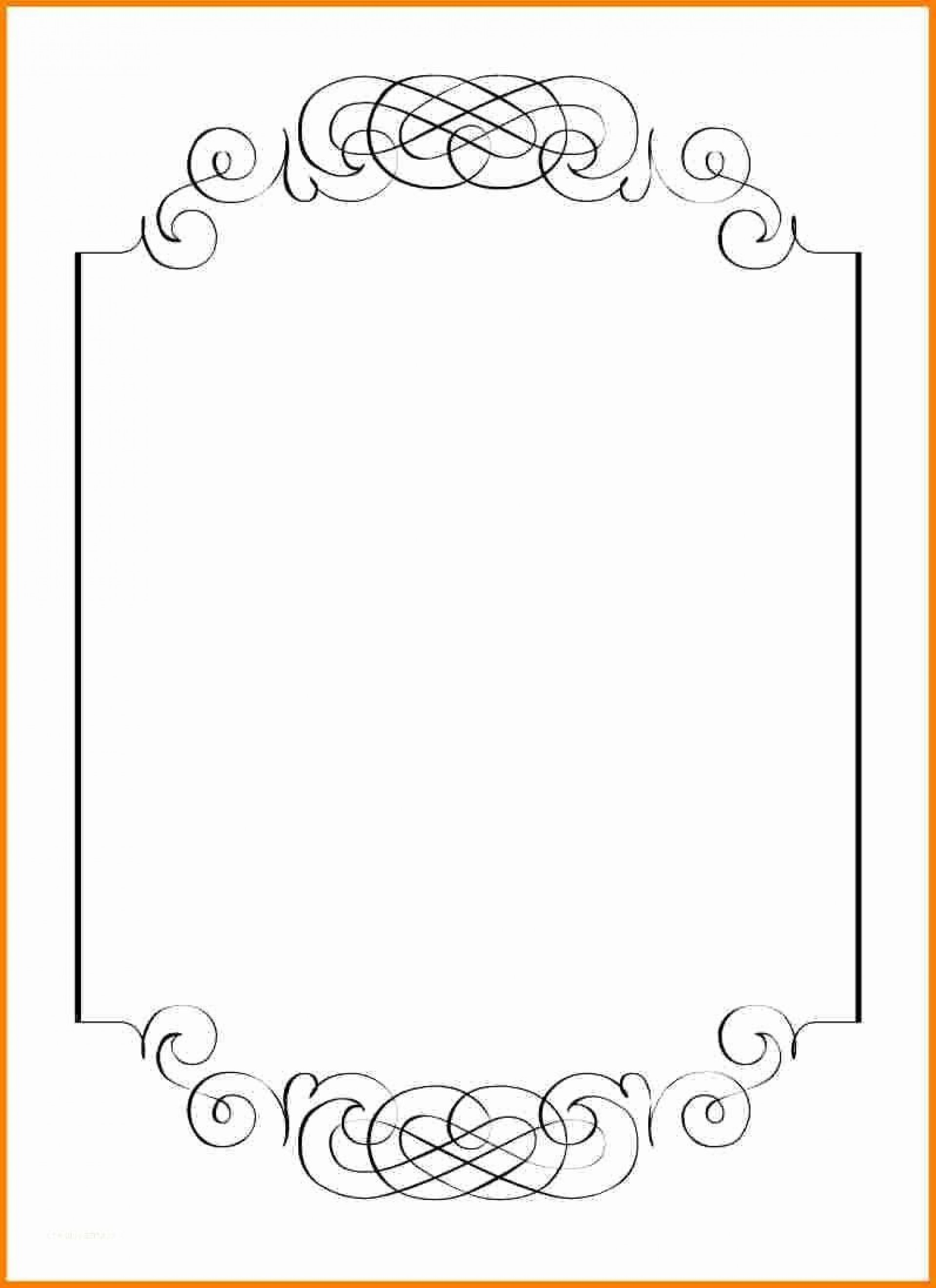 000 Rare Blank Birthday Invitation Template For Microsoft Word Photo 1920
