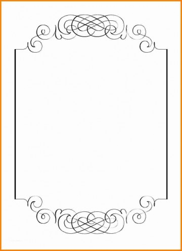 000 Rare Blank Birthday Invitation Template For Microsoft Word Photo 360