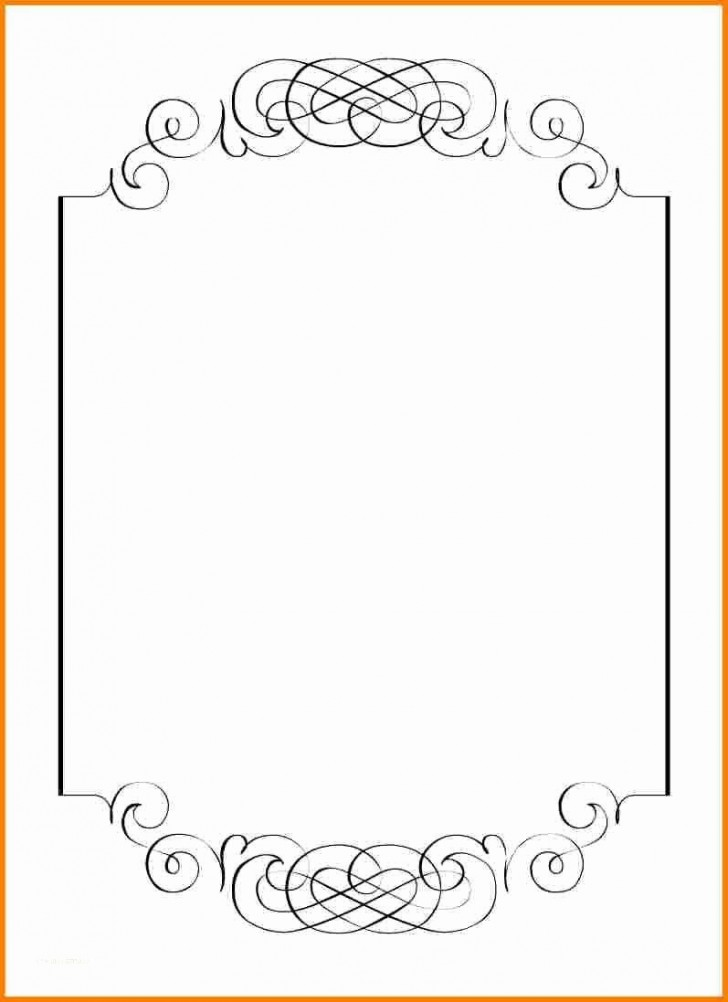000 Rare Blank Birthday Invitation Template For Microsoft Word Photo 728