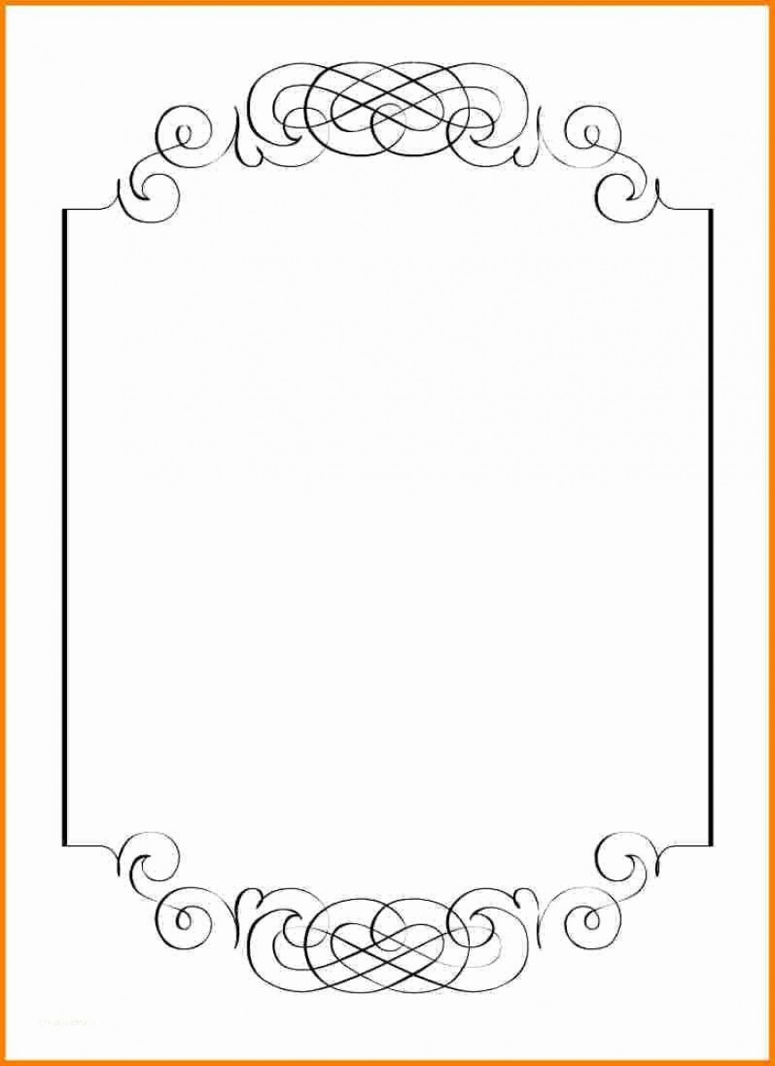 000 Rare Blank Birthday Invitation Template For Microsoft Word Photo 868