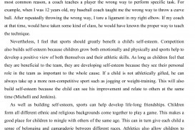 000 Rare Compare And Contrast Essay Example College Highest Quality  For Topic Outline