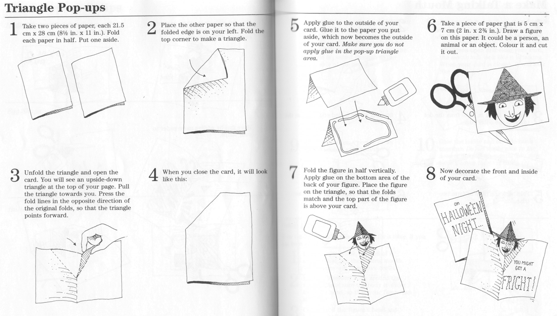 000 Rare Pop Up Book Template High Definition  Diy Birthday After Effect Free Download1920