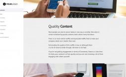 000 Rare Social Media Proposal Template 2019 Example