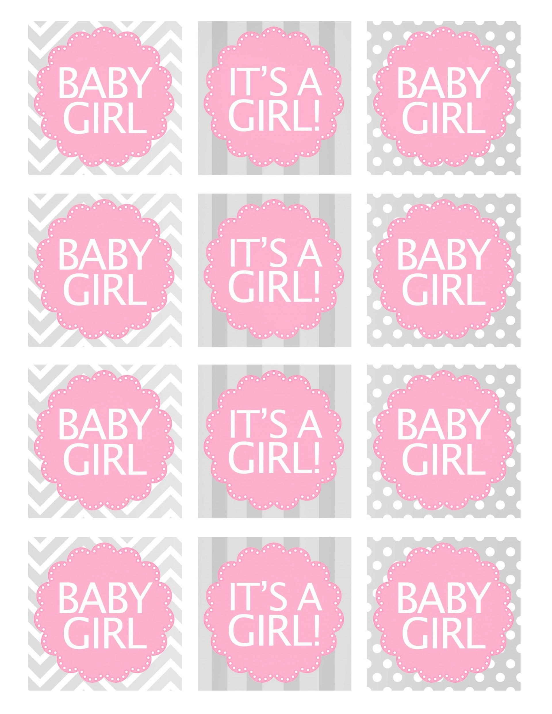 000 Remarkable Baby Shower Printable Girl High Def  Sheet Cake Cute For A1920