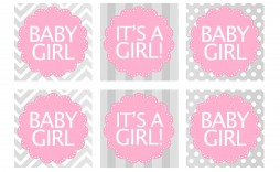000 Remarkable Baby Shower Printable Girl High Def  Sheet Cake Cute For A