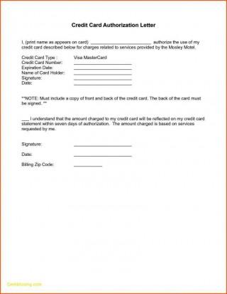 000 Remarkable Credit Card Usage Request Form Template Design 320