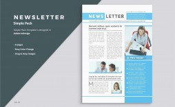 000 Remarkable Microsoft Word Newspaper Template Sample  Free Old Download Fashioned