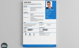 000 Remarkable Professional Cv Template Free Online Concept  Resume