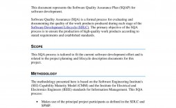 000 Remarkable Software Project Management Plan Example Pdf High Definition  Risk