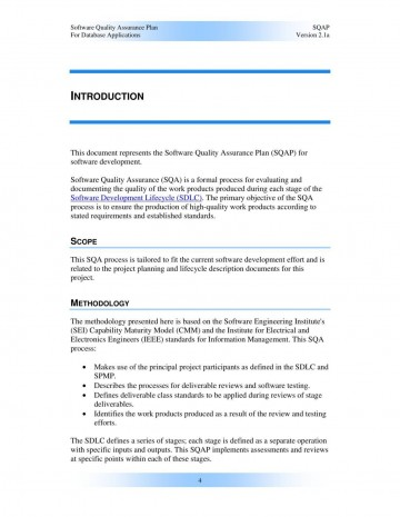 000 Remarkable Software Project Management Plan Example Pdf High Definition  Risk Template360