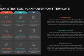 000 Remarkable Strategic Planning Template Free Design  Account Plan Ppt