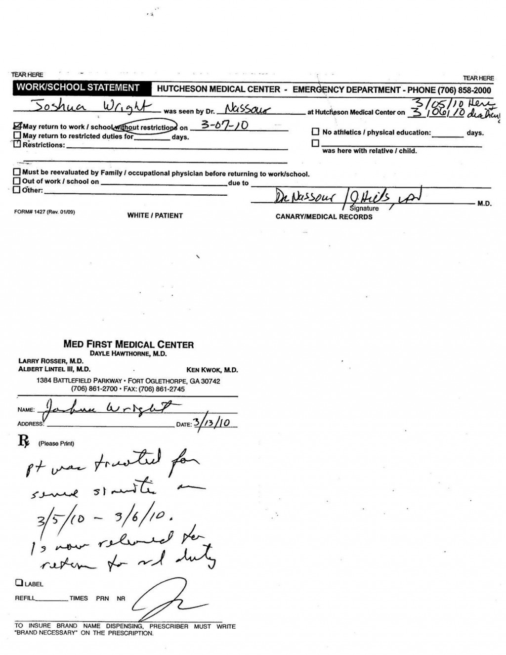000 Sensational Doctor Note Template Word High Definition  Fake Document For WorkLarge
