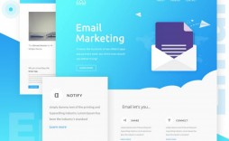 000 Sensational Free Responsive Html Email Template Download Inspiration  Simple App-responsive-notification-email-html-template