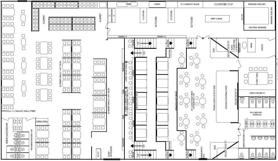 003 stupendous restaurant seating chart template highest. Black Bedroom Furniture Sets. Home Design Ideas