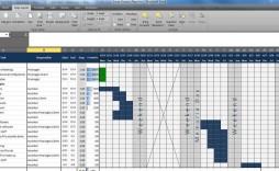 000 Sensational Software Project Management Template Free Download High Def