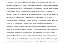 000 Shocking College Application Essay Outline Example Highest Clarity  Admission Format Heading Narrative Template