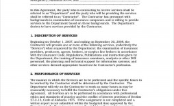 000 Shocking Consulting Agreement Template Word High Definition  Sample Free