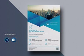 000 Shocking Free Flyer Design Template  Indesign For Word Microsoft