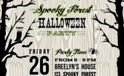 000 Shocking Free Halloween Invitation Template High Def  Templates Microsoft Word Wedding Printable Party