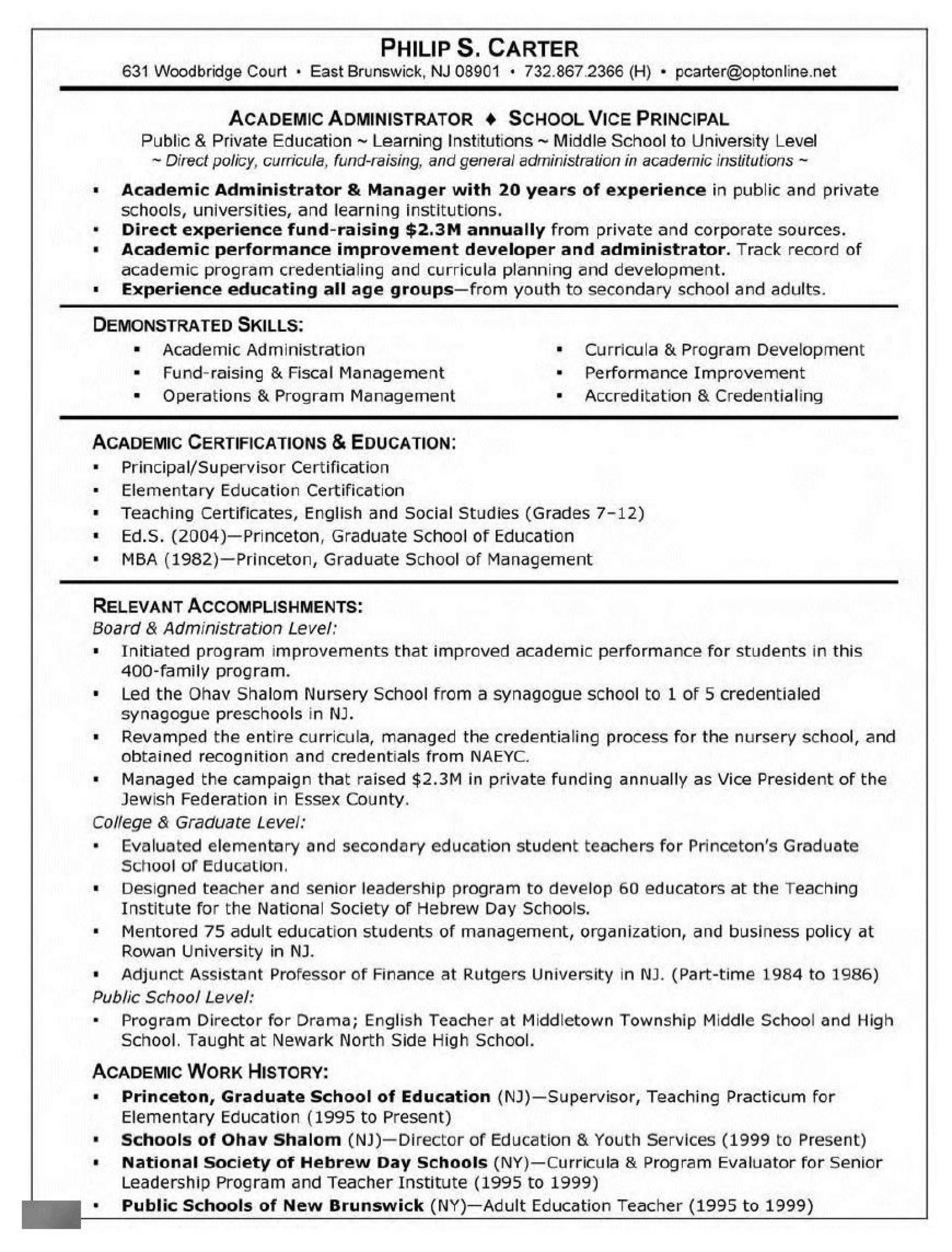 000 Shocking Grad School Resume Template Design  Application Cv Graduate For Admission1920