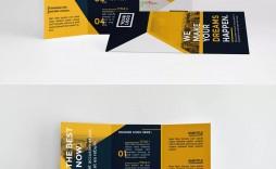 000 Shocking Indesign Trifold Brochure Template Inspiration  Templates Adobe Tri Fold Bi Free Download