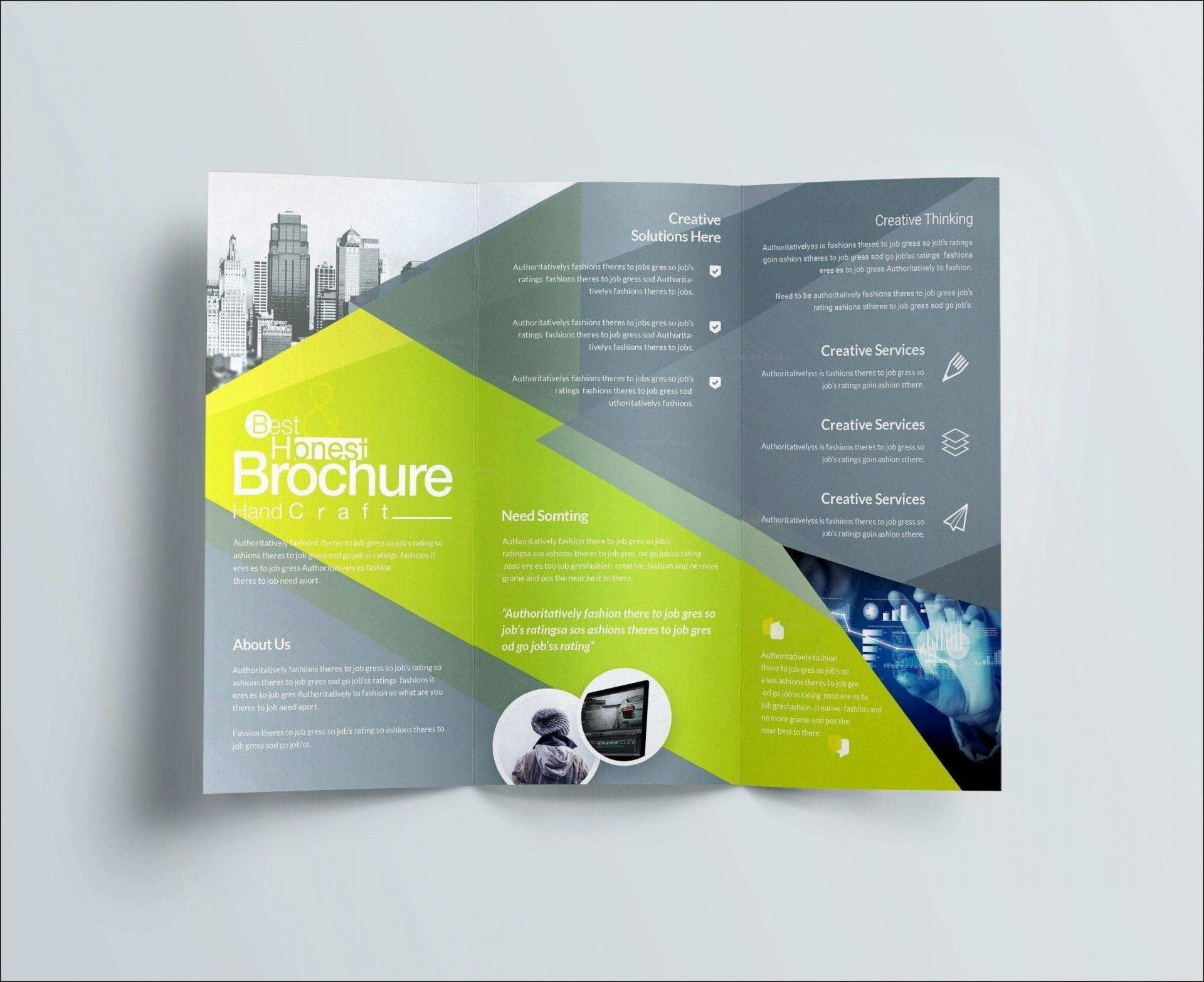 000 Shocking Microsoft Publisher Brochure Template Highest Quality  Templates Tri Fold Free Office Download1920