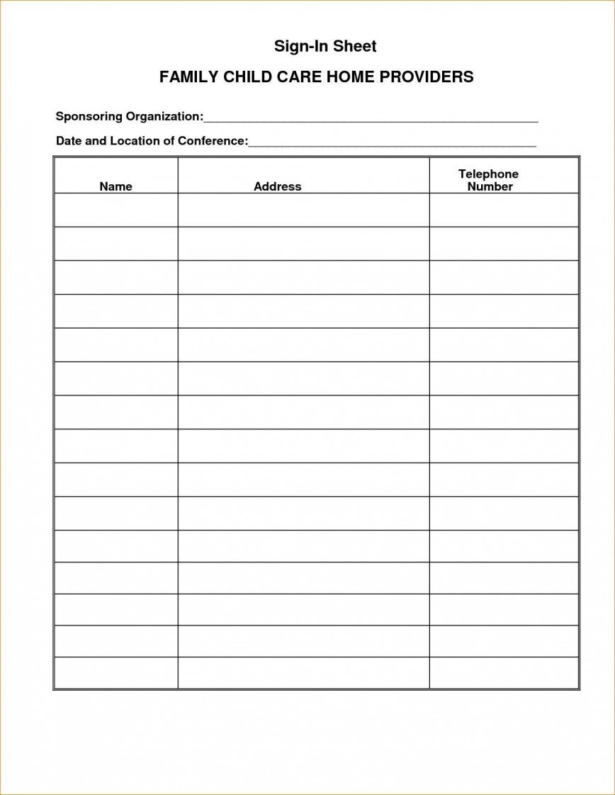 000 Shocking Office Visitor Sign In Sheet Template High Definition 868