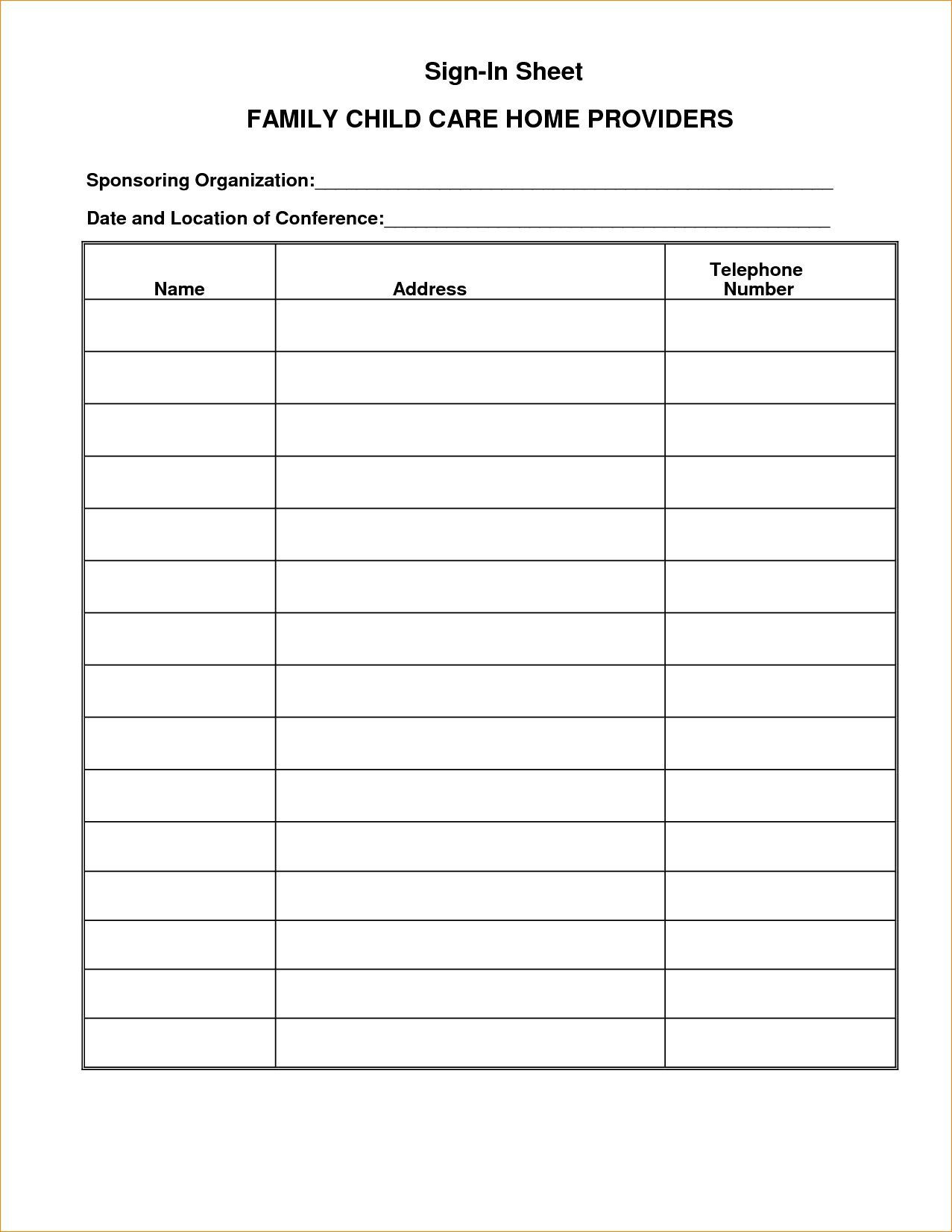 000 Shocking Office Visitor Sign In Sheet Template High Definition