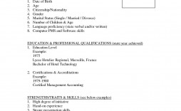 000 Shocking Resume Template For Wordpad Inspiration  Free Cv Download