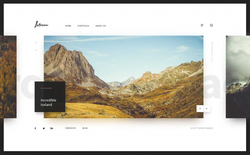 000 Shocking Website Template For Photographer Design  Photographers Free Responsive Photography Php BestLarge