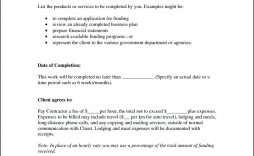 000 Simple Consulting Service Agreement Template Photo  Sample With Retainer Form Australia