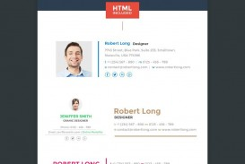 000 Simple Email Signature Format For Outlook Highest Quality  Example Template Microsoft